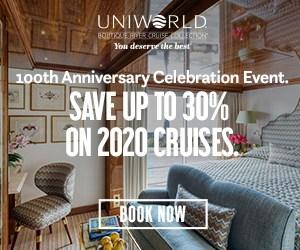 Uniworld River Cruises