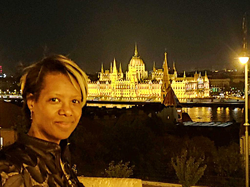Active And Discovery On The Danube