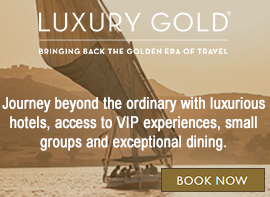 Luxury Gold Vacations
